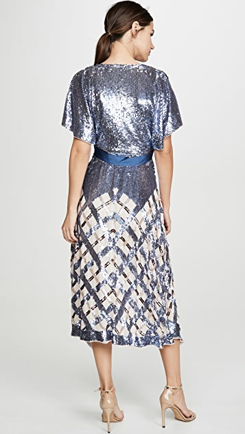 Temperley London Платье Akiko
