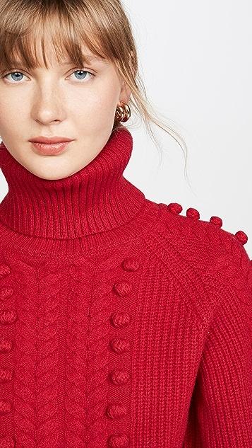 Temperley London Chrissie Sweater