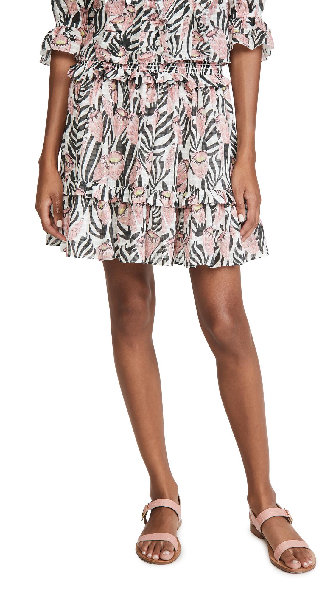Temperley London Reef Skirt