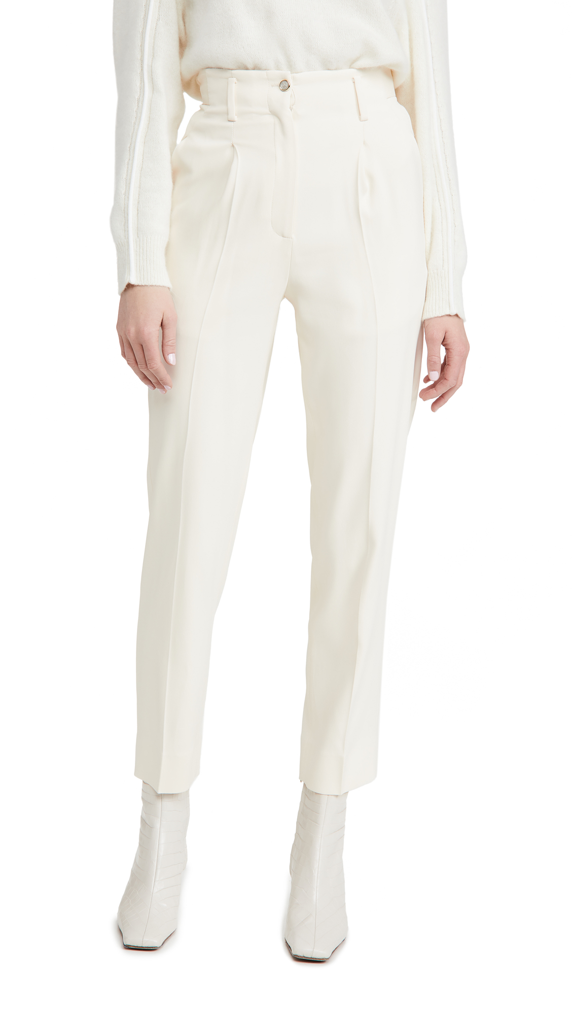 Temperley London Marlene Tailored Trousers
