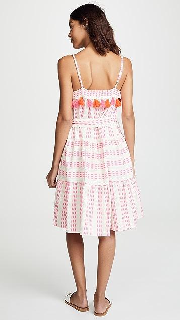 Tessora Rowan Dress
