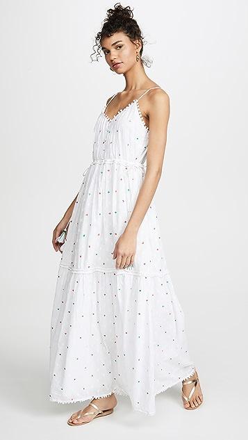 Tessora Carmen Dress