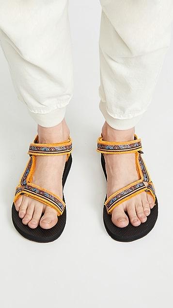 Teva Original Universal Maressa 凉鞋