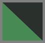 绿色蟒蛇纹