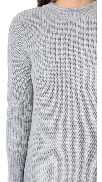 The Fifth Label Inner Reflection Knit Dress
