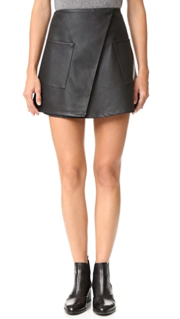 The Fifth Label Stop Start Skirt