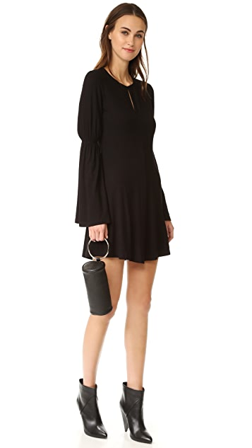 The Fifth Label The Countdown Long Sleeve Dress