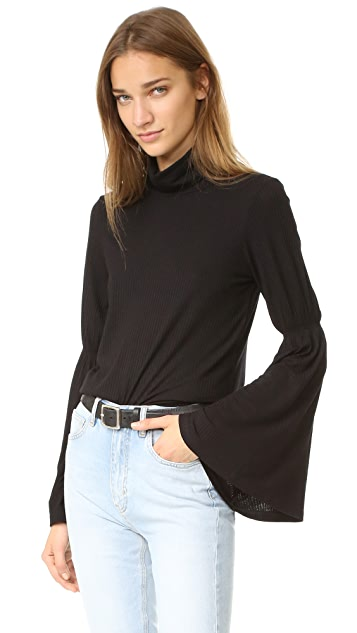 The Fifth Label The Countdown Long Sleeve Top