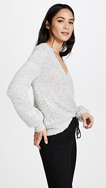The Fifth Label Exit Knit Pullover Sweater