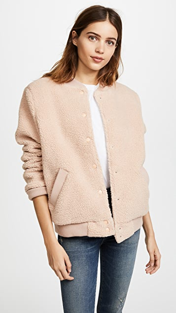 The Fifth Label Jamie Bomber Jacket