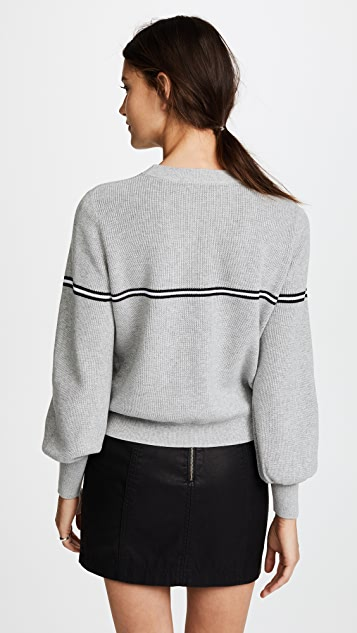 The Fifth Label Accent Sweater