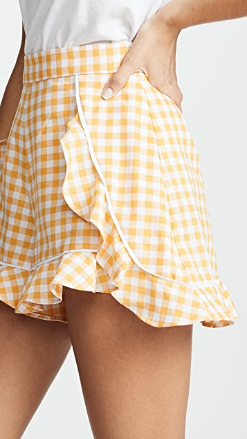 The Fifth Label Idyllic Shorts
