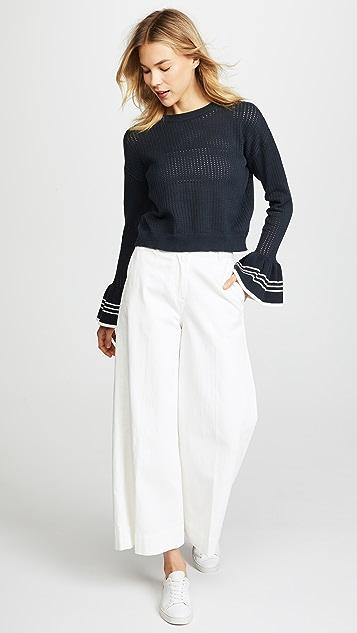 The Fifth Label Habitat Knit Sweater