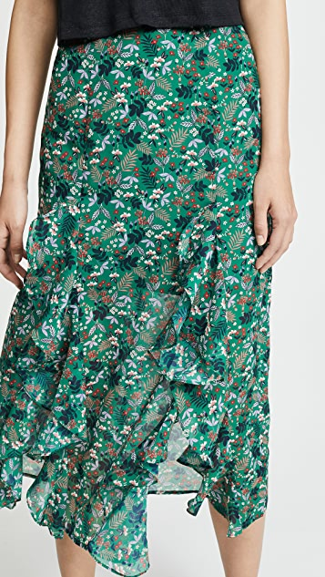 The Fifth Label Viridian Skirt