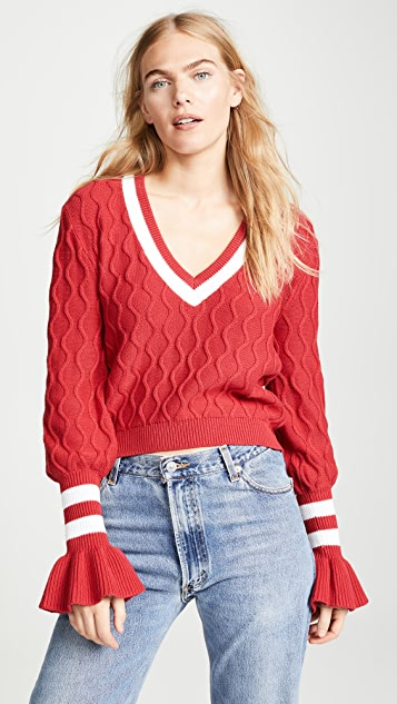 The Fifth Label Graduate Sweater