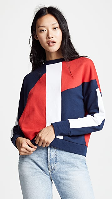 The Fifth Label Quarterback Sweater