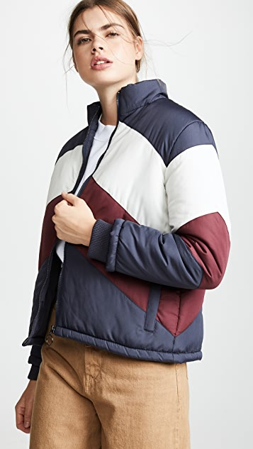 97545222f9d The Fifth Label Atom Jacket