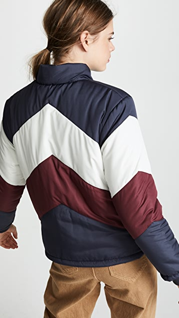 The Fifth Label Atom Jacket