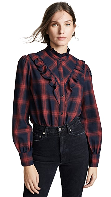 The Fifth Label Nash Check Shirt