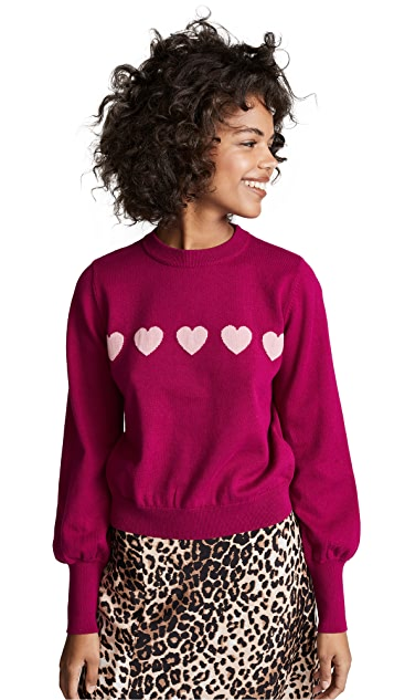 The Fifth Label Beloved Knit Sweater