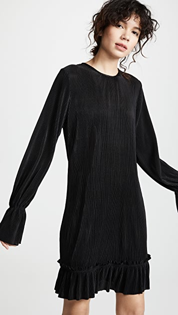 The Fifth Label Relativity Long Sleeve Dress