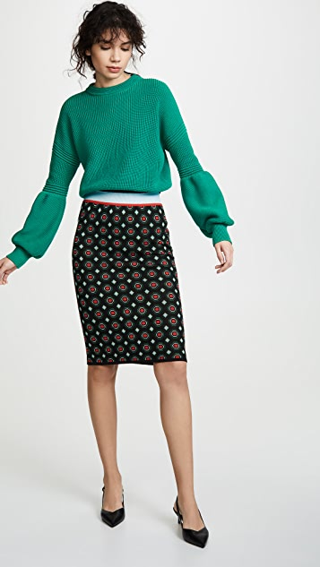 The Fifth Label Вязаный свитер Explore