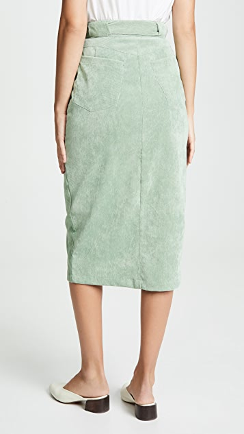 The Fifth Label Philosophy Skirt