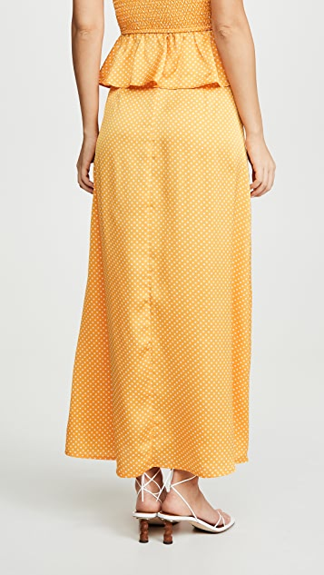 The Fifth Label Fountain Skirt