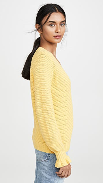 The Fifth Label Calendar Knit Sweater
