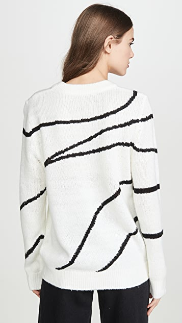 The Fifth Label Out Of Reach Sweater