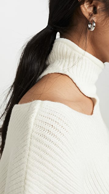 The Fifth Label Waking Hour Sweater