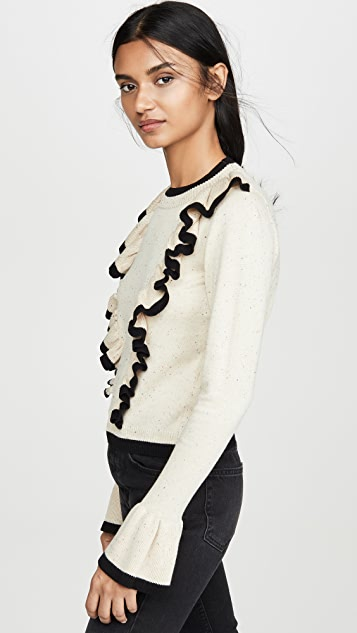 The Fifth Label Transcript Knit Sweater