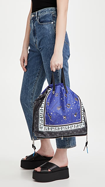 Toga x Porter Packable Tote