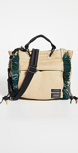 Toga x Porter - String Bag