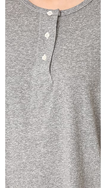 THE GREAT. The Long Henley