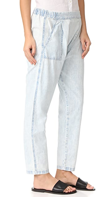 THE GREAT. The Harem Pants