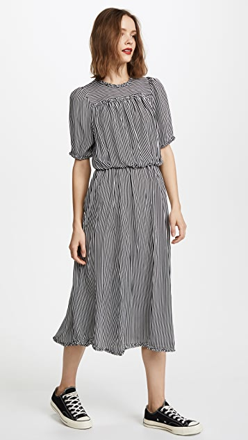 THE GREAT. The Confection Dress