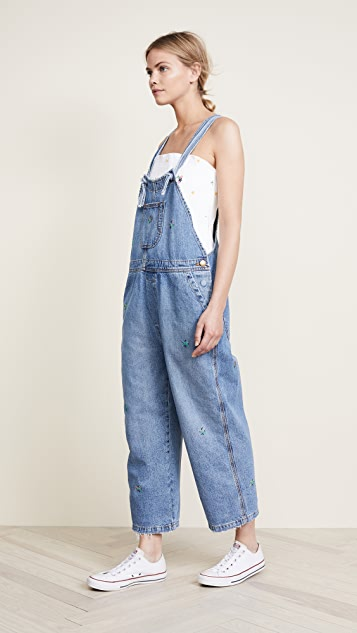 THE GREAT. The Shop Overalls