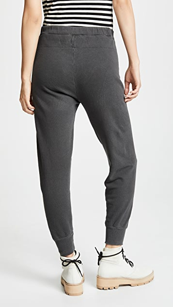 THE GREAT. The Cabin Sweatpants