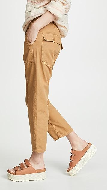 THE GREAT.  Ranger 裤子