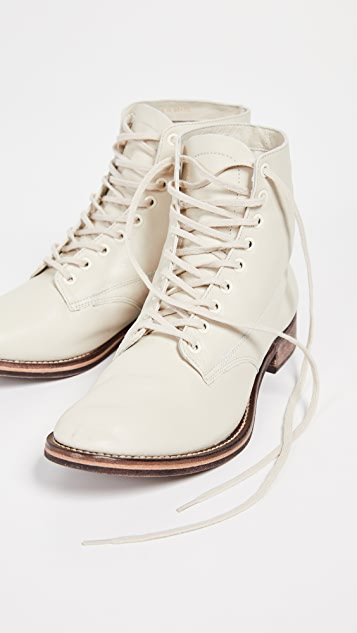THE GREAT. The Boxcar Boots