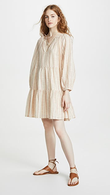 THE GREAT. The Prairie Dress