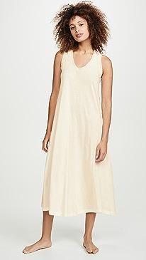 The Lace Sleep Dress