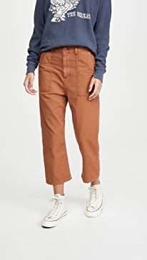 The Ranger Pants