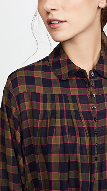 THE GREAT. The Lowland Top