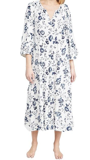 THE GREAT. The Romantic Sleep Dress