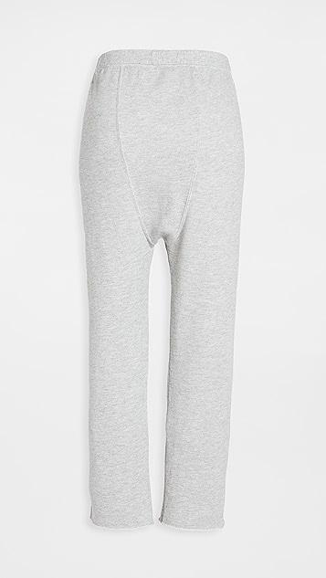 THE GREAT. The Sleep Pajama Sweatpants