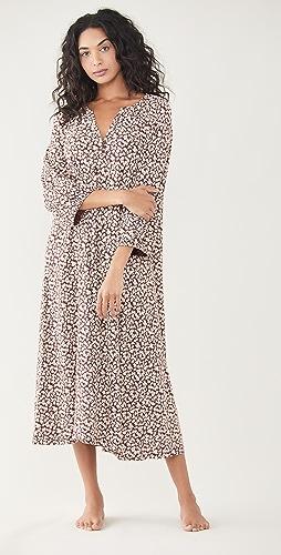 THE GREAT. - The Romantic Sleep Dress