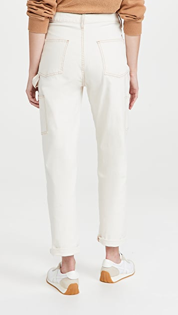 THE GREAT. The Carpenter Pants