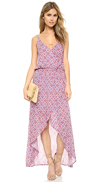 TIARE HAWAII Boardwalk Dress